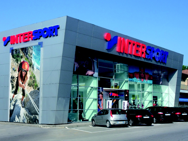 IIC – INTERSPORT International Corporation GmbH