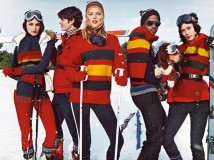 Snow Chic by Tommy Hilfiger