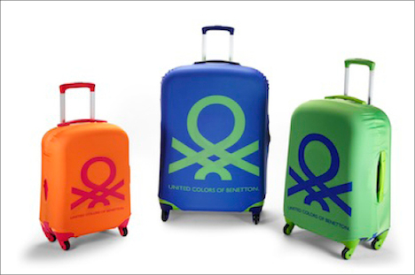 United Colors of Benetton - gli accessori