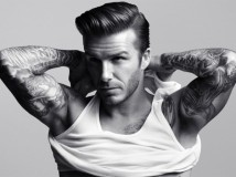 H&M 'marchiato' Beckham