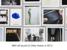 "H&M: con ""& Other Stories"""