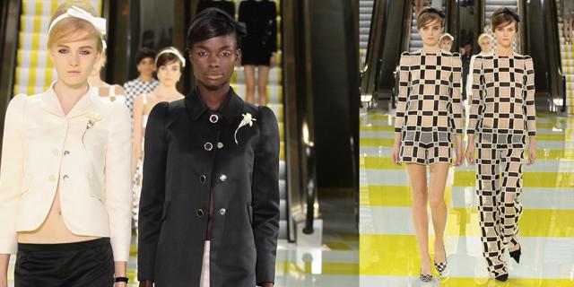 Louis Vuitton - p/e 2013 - donna