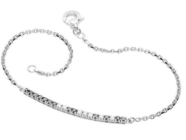 """""""Morse bracelet"""" di Nardelli Gioielli"""