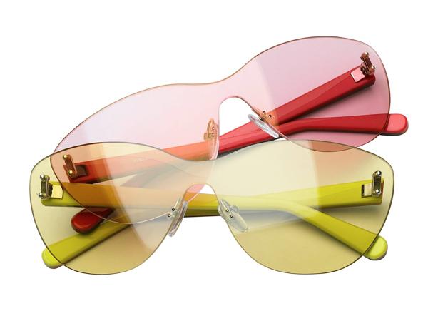occhiali Furla - p/e 2013