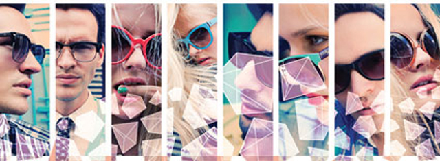 """Xray Eyewear:  """"When everyone is unique be ordinary"""""""