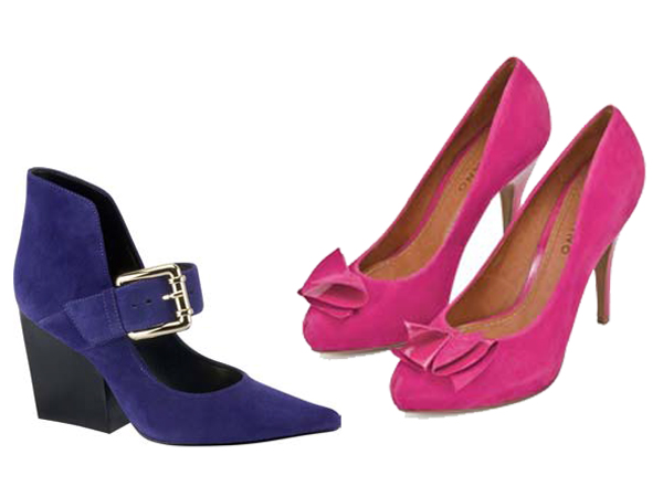 Le scarpe dei designer brasiliani