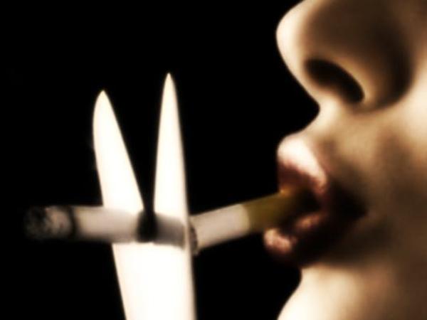 benessere : smettere di fumare