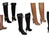 Stivali donna per il prossimo inverno