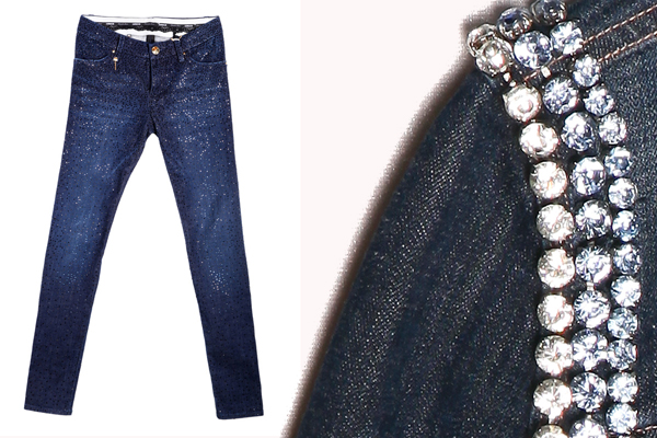 Lerock - i jeans bijoux
