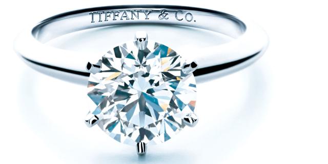 I gioielli Tiffany&Co