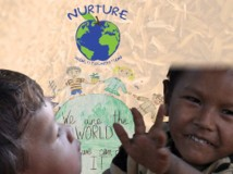 WORLD NURTURE FOUNDATION