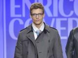 Enrico Coveri, collezione uomo autunno/inverno 2013/14