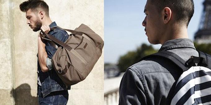 Pitti Uomo: EASTPAK presenta un'anteprima della Fall 2013 d'ispirazione vintage