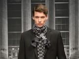 Roccobarocco, collezione moda uomo autunno/inverno 2013/14
