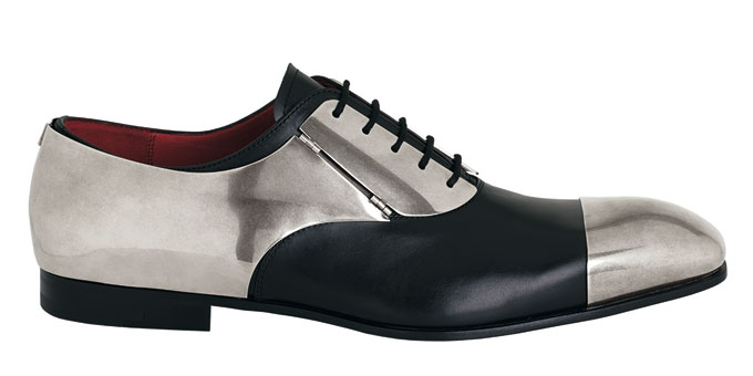 Robotic Beat Shoe-AI-2013-2014- Cesare Paciotti