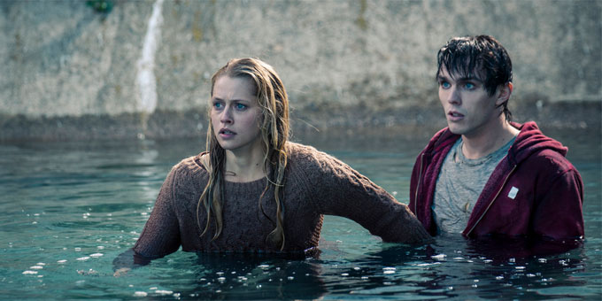 Warm Bodies: un film romantico