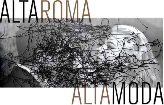 Alta Moda a Roma - 2013