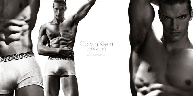 Calvin Klein Concept