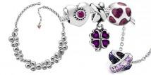 Passione gioielli: Borsway, Pandora e Guess