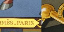 I foulard di Hermès