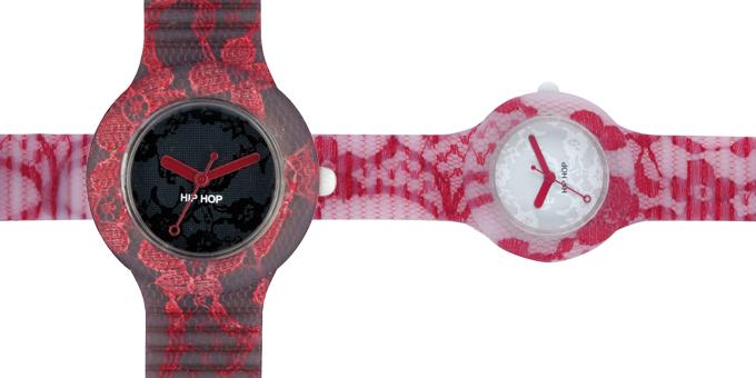 Hip Hop orologi in pizzo
