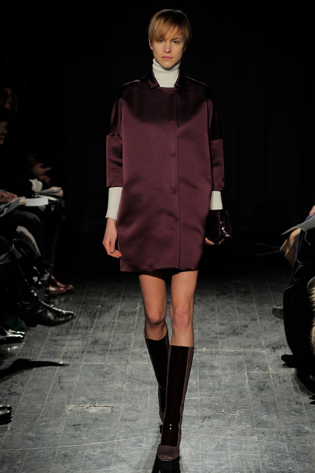 CHICCA LUALDI BEEQUEEN - f/w 2013/14
