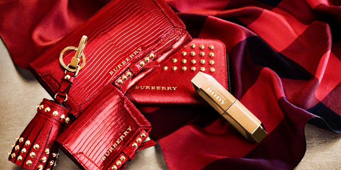 Burberry Chinese New Year 2013