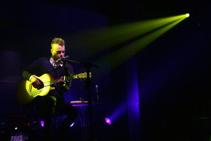 Dondup Evening - Asaf Avidan