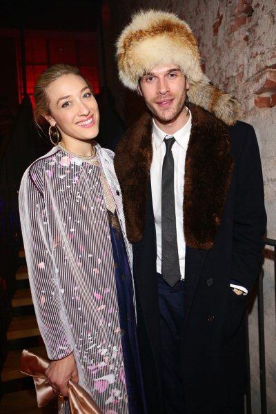 Dondup Evening - Mia Moretti e Ivan Olita