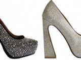 Jeffrey Campbell - la scarpa Eva Studs