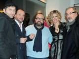 """Luca-Berti_Willy-Vecchiattini_Marina-Graziani - la serata """"Super"""" di Lerock"""