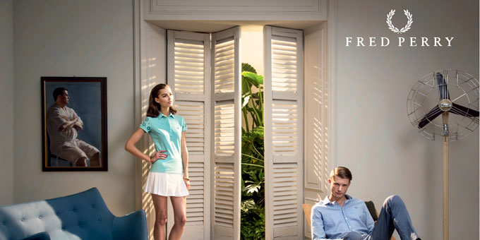 Fred Perry -adv - ss 2013