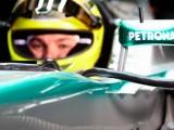 BlackBerry e il team di Formula 1 Mercedes Amg Petronas