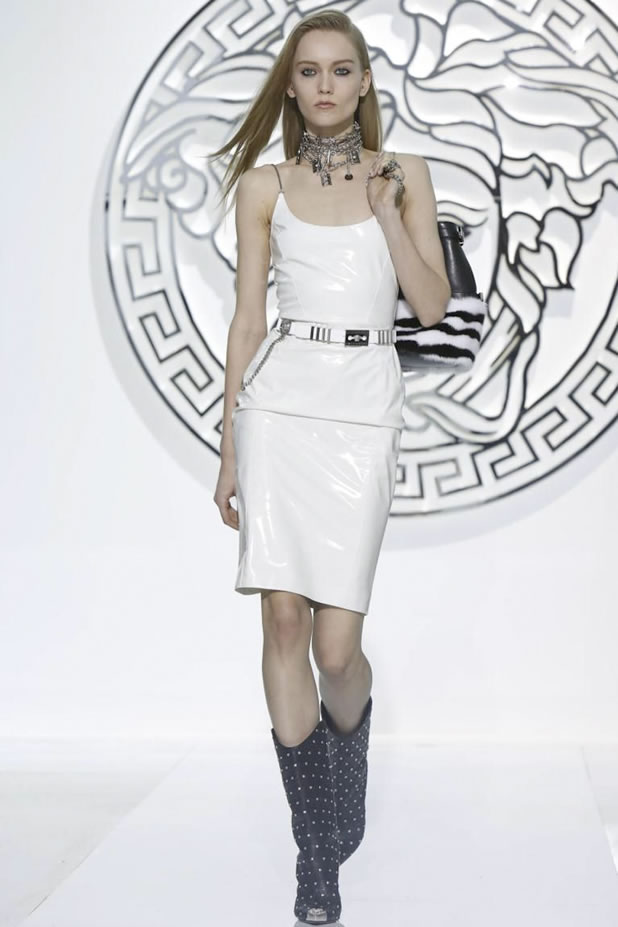 Versace FW13-14 Milan 05