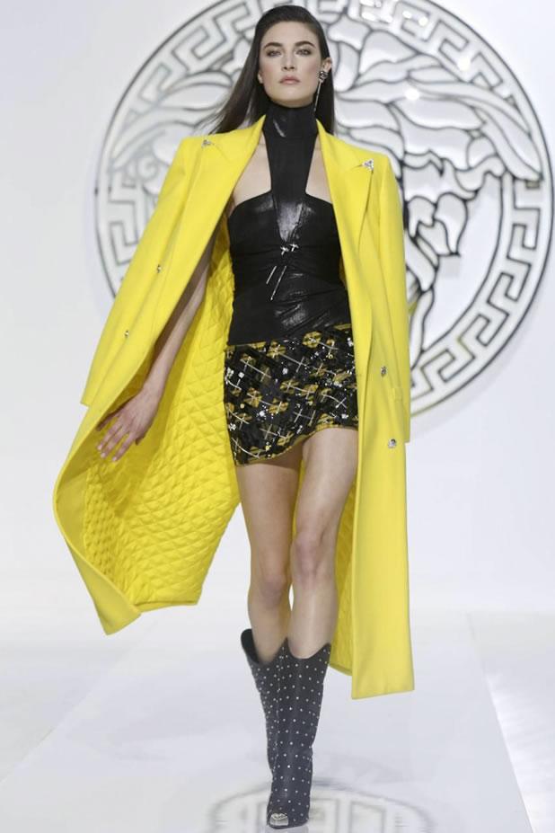 Versace FW13-14 Milan 07