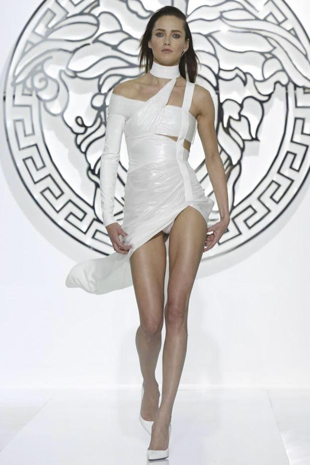 Versace FW13-14 Milan 22