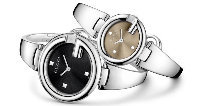 Guccissima - orologi