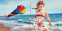 L'estate 2013 di Desigual Kid