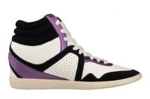 'Sneaker wedge