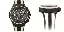 """il nuovo orologio che celebra la """"Vecchia Signora"""""""