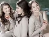 I charms di Miluna per la festa della donna