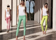 I leggings di Goldenpoint