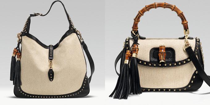 Straw Icons di Gucci