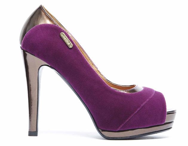 Gaudì Shoes Donna - f/w 2013/14