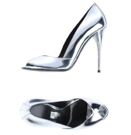 scarpe balmain ss2013