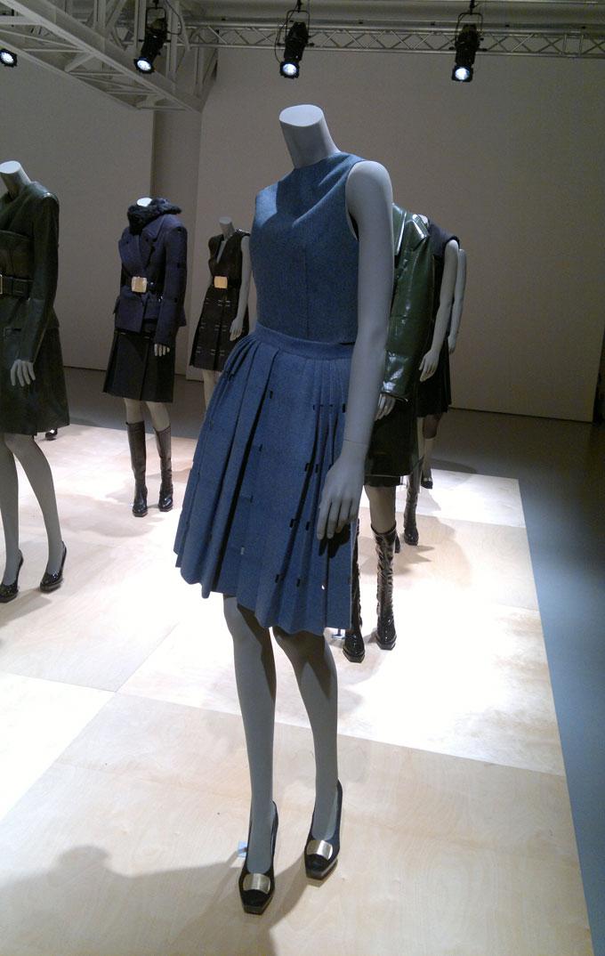 Calvin Klein Collection - f/w 2013/14