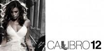 Elisabetta Canalis - gioielli 'Calibro 12'.