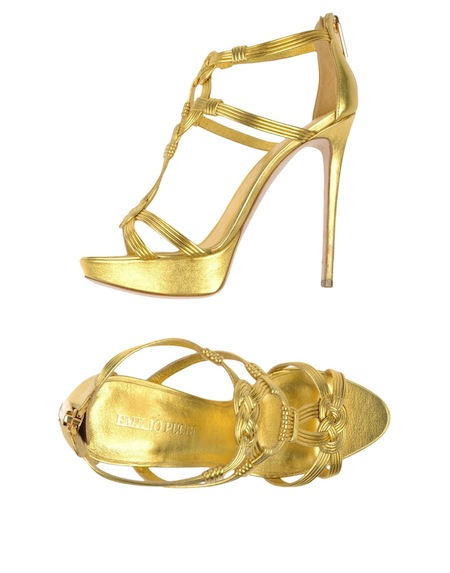 scarpe emilio pucci ss2013