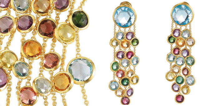 Jaipur Limited Edition di Marco Bicego