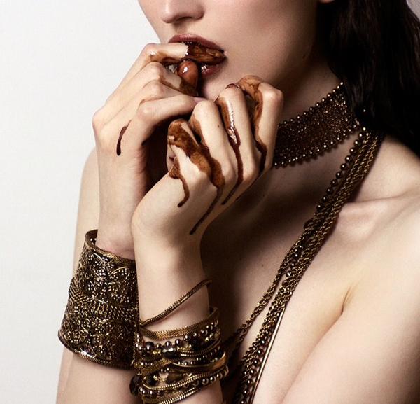 'Jewels & Chocolate Experience'